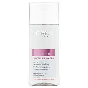 L'Oreal Paris Skin Perfection Micellar Water 200ml
