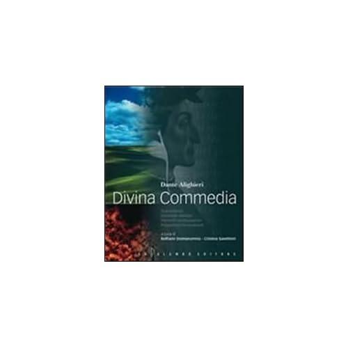 La Divina Commedia. Testi Letterari, Strumenti Didattici, Percorsi Interdisciplinari, Percorsi Multiculturali. Con Cd-Rom