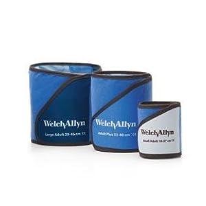 Welch Allyn 101341Ambulante Blutdruckmanschette, 25cm-34cm, wiederverwendbar Ärmel-Stil, Erwachsene