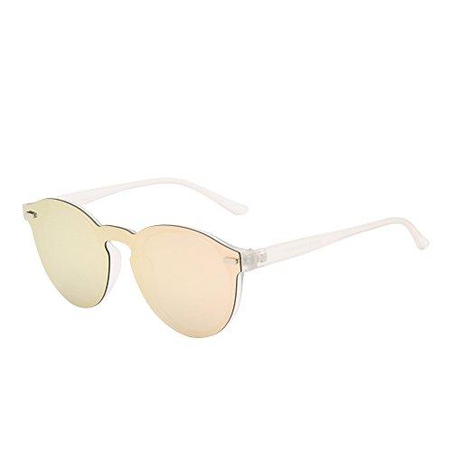 Gafas de sol sin montura Wayfarer