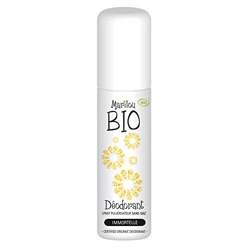 Marilou Bio Déodorant Immortelle 75 ml
