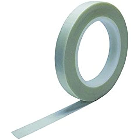 Cellpack 223585premio 11300,18–12–33/fibra di vetro adesivo, nastro in tessuto di filo, 130grado c, Bianco