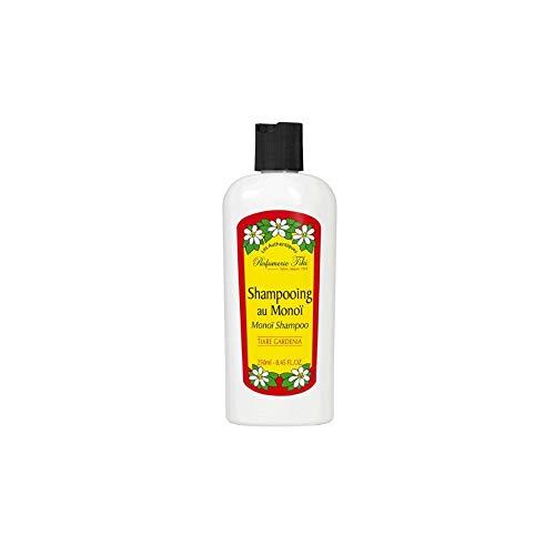 Tiki - Shampooing Tiare Au Monoi