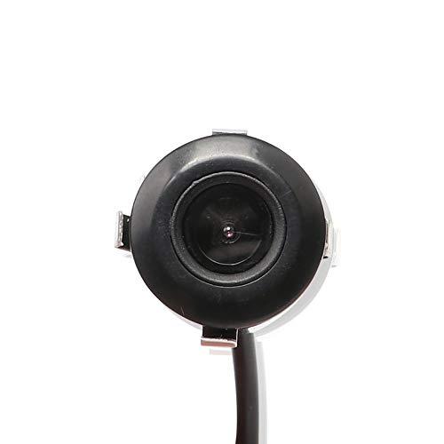 ghfcffdghrdshdfh 170°CMOS Car Rear View Reverse Backup Night Reversing Parking Back Camera138 -