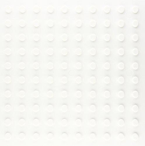 Numicon: 100 Square Baseboard par Unknown