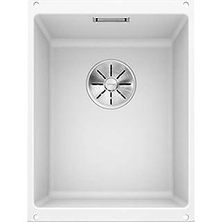 Blanco Subline 320523410Kitchen Sink White