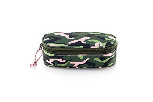 Miquelrius Miquelrius Pink Jungle Kinder-Rucksack 20 Centimeters 0.6 Grün (Verde)