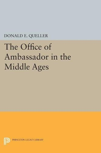 Office of Ambassador (Princeton Legacy Library)