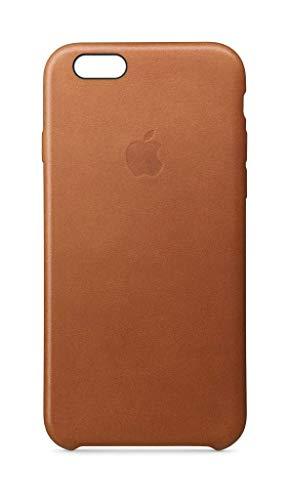 Apple Custodia in pelle (per iPhone 6s) - Cuoio