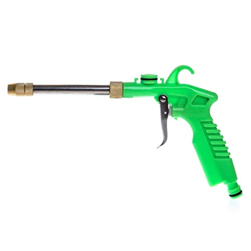 erpistole Autowaschschaum Auto Reinigung Schneeflocke Schaum Sprinkler Shampoo Shampoo Sprayer Motorrad Spray Schaum ()