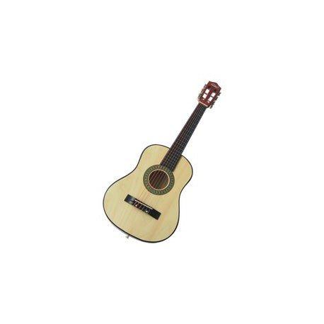 rdf50837-Guitare classique en bois 76cm