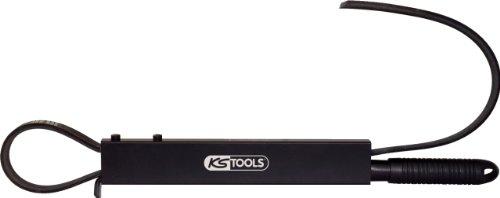 KS Tools 150.3152 Gegenhalter für Keilrippenriemenscheiben, 375mm