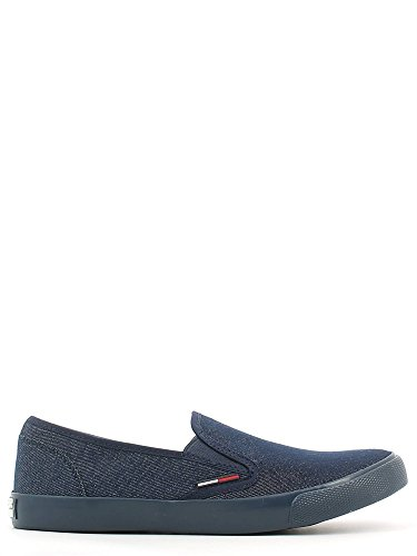 Tommy hilfiger EN56820994 Slip-on Donna Midnight 39