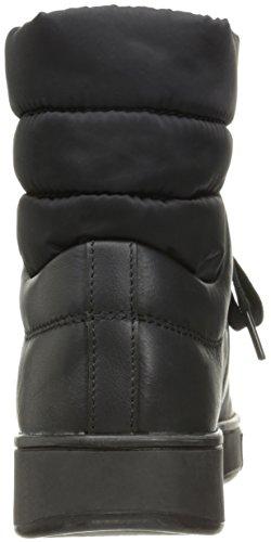 Stivali per le donne, colore Nero , marca GEOX, modello Stivali Per Le Donne GEOX D MAYRAH B ABX Nero Nero