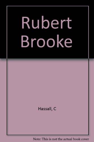 Rubert Brooke