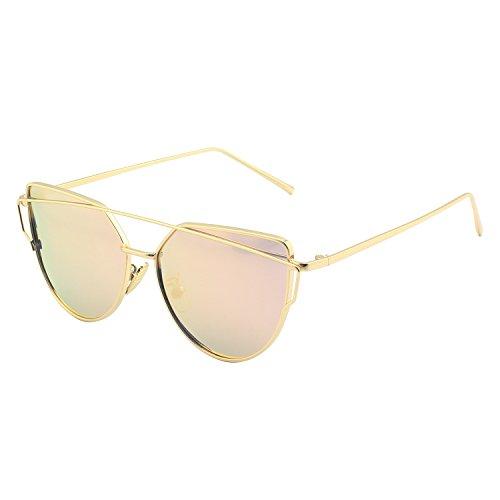 cgid-moderne-modische-spiegel-polarisierte-katzenauge-sonnenbrille-brille-uv400gold-rosa