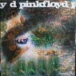 PINK FLOYD-A SAUCERFUL OF SECRETS[2C06404190]IMPORT FRANCE VINYL LP 60'S