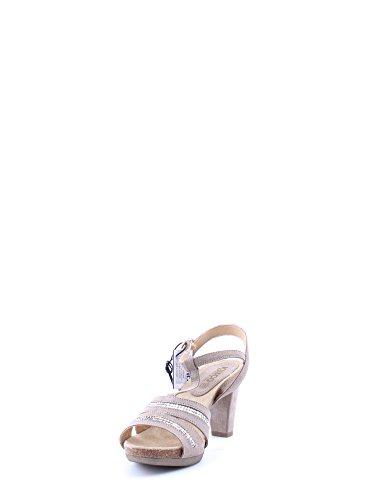 Igi & Co 3874300 Sandales À Talons En Vison Pour Femmes