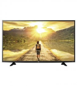 LG 109 cm (43 inches) 43UF640T Ultra HD LED Smart TV With Wi-fi Direct