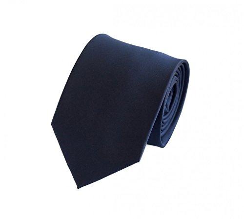 Krawatte von Fabio Farini in blau