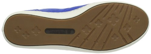 Timberland EK Northprt LTH OX Damen Sneaker Blau (Blue)