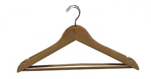 Kleiderbgel aus Ahorn Holz