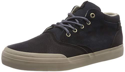 Quiksilver Herren Verant Deluxe Hohe Sneaker, Grau (Grey-Combo Xsss), 41 EU