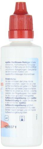 Eyelike Hartlinsenreiniger 30 ml - 2