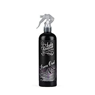 Auto Finesse IO500 Iron Out Contaminant Remover 500 ml