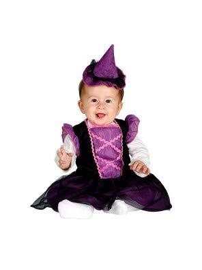 exe Kostüm für Mädchen 6-12 Monate ()