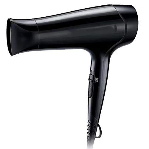Profi-Ionic-Haartrockner 2200W ,Hohe leistungKonstante TemperaturDas Haar nicht verletzen Föhn,GeeignetFamilie Friseurladen Föhn