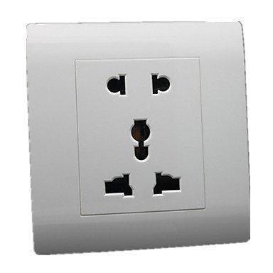 arirang-yadi-86-blanc-polyvalent-socket-cinq-trous