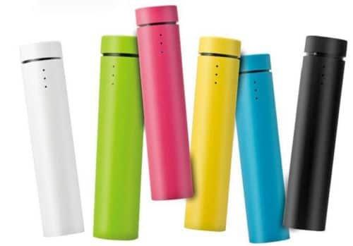 MacBerry Redmi Note 3 Compatible 3-in-1 Wireless Portable Speaker 3000mAh External Mobile Power Bank (Random Colour)