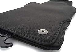 kh Teile Fußmatten (Velours) Corsa E/opc / ecoflex Original Zubehör Qualität Automatten Set 4-teilig