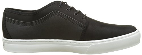 Dauset Hombre Oxford negro Negro Timberland Zapatos YqaHnH1