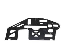 Jamara 031762 - Estructura principal izquierda E-Rix 500 importado de Alemania