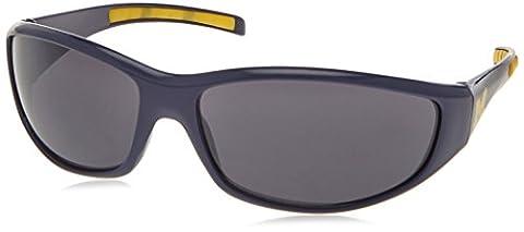 Siskiyou Sports 2csg36Michigan Wolverines Wrap Sonnenbrille