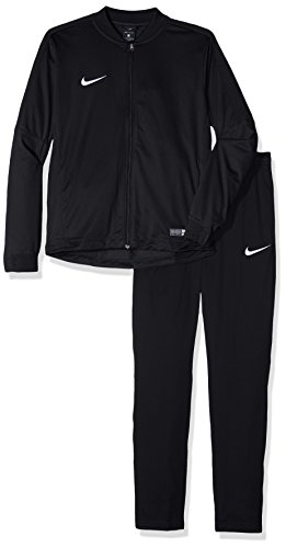 Nike Kinder Trainingsanzug Academy 16 Knit, Black/White, L, 808760-010