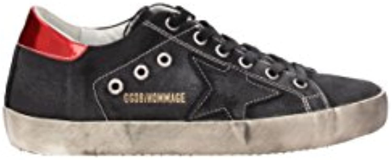 Sneakers Golden Goose Mujer - Tejido (DAVIDBOWIEG30WS590) EU