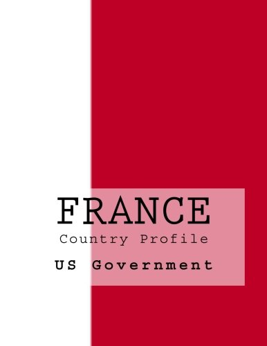 France: Country Profile por US Government