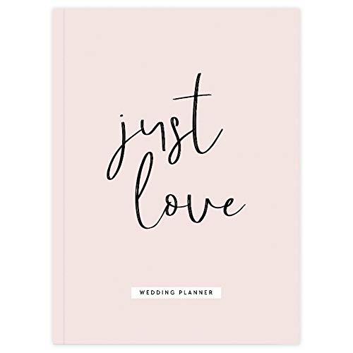 """Hochzeitsplaner """"Just Love"""""""