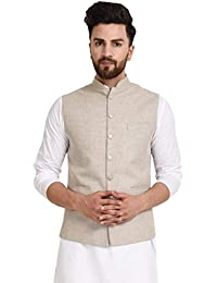 dbefe2ec Nehru Jacket: Buy Ethnic Jackets online at best prices in India ...