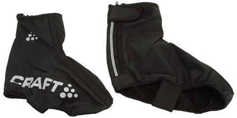 Craft sur-chaussures Waterproof Unisex Adult, Mens, black, FR : 40-42