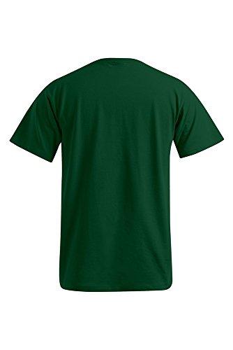 Premium T-Shirt Herren Waldgrün