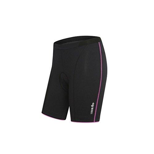 2015 Zero RH Plus Womens Mirage Shorts Black Pink X-Large fb6dda376