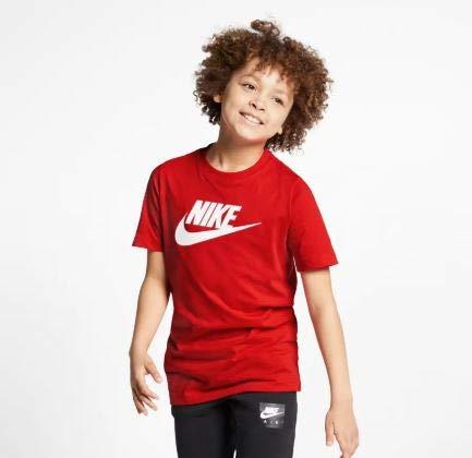 Nike B NSW tee Futura Icon TD T-Shirt