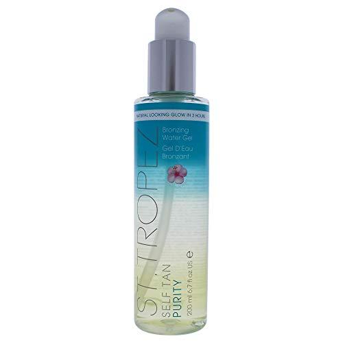 St.Tropez Self Tan Purity Bronzing Water Gel,1er Pack (1 x 200 ml) -