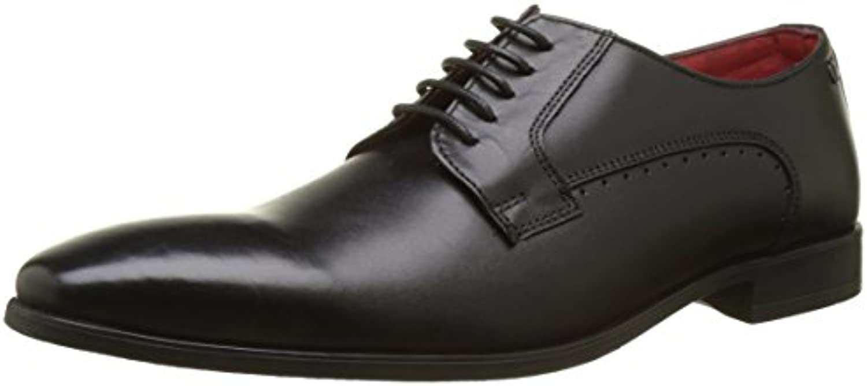 Base London Penny - Zapatos Derby Hombre -
