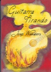 Broekmans en van Poppel Guitarra Tirando mit CD - Joep Wanders