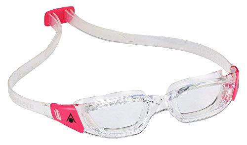 Aqua Sphere Damen Kameleon Schwimmbrille, Lens/Clear/Pink, Lady